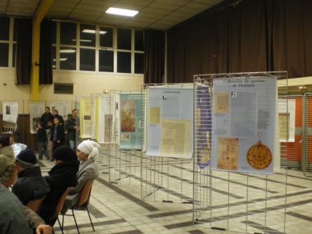 Journée de la Réussite et du Savoir 2008 et 2009